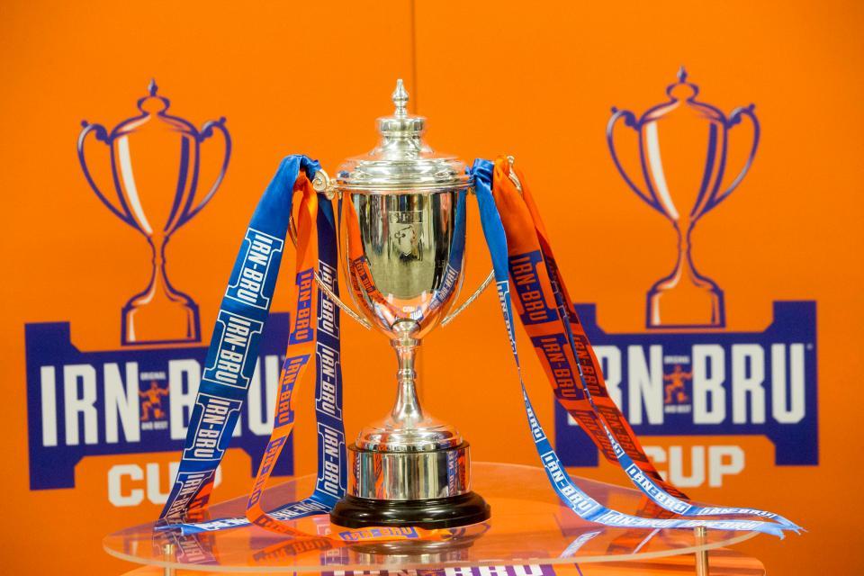 Scotland's Irn Bru Cup expansion fails to convince the critics