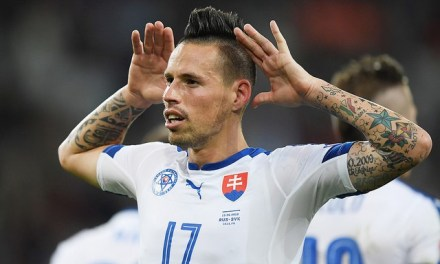 Should Napoli cash in on team captain Marek Hamsik?