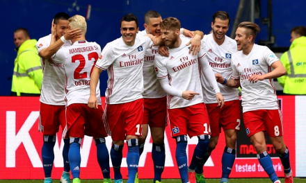 Déjà-vu' in Hamburg as the threat of relegation raises its head once again