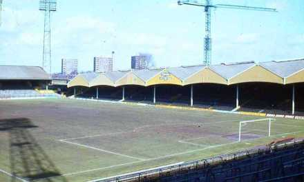 What goes up, must come down. And down. And up – Wolverhampton Wanderers' wild ride in the 1980s