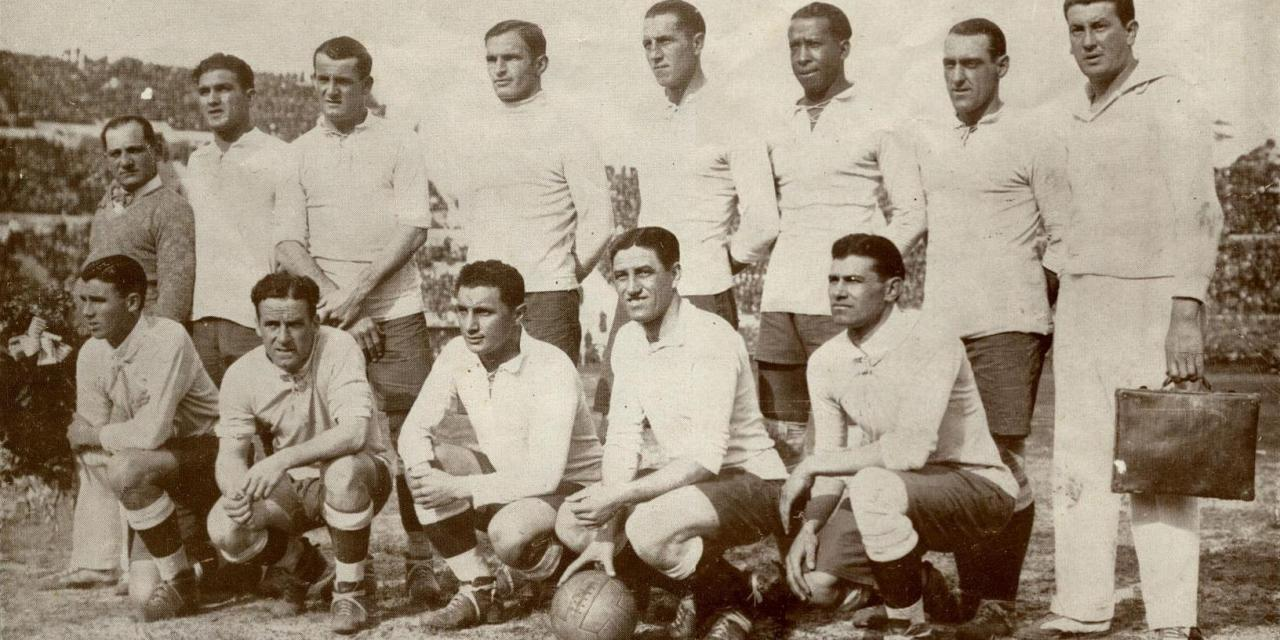Remembering the first World Cup in Montevideo
