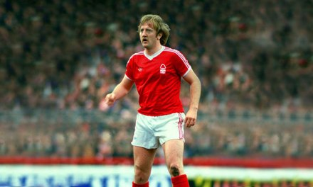 Season 78/79: Nottingham Forest take a giant step towards European quarter-finals after Athens win