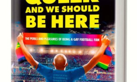 Feeling alone in a crowd of 40,000: Being a gay fan, from the 1970s till today