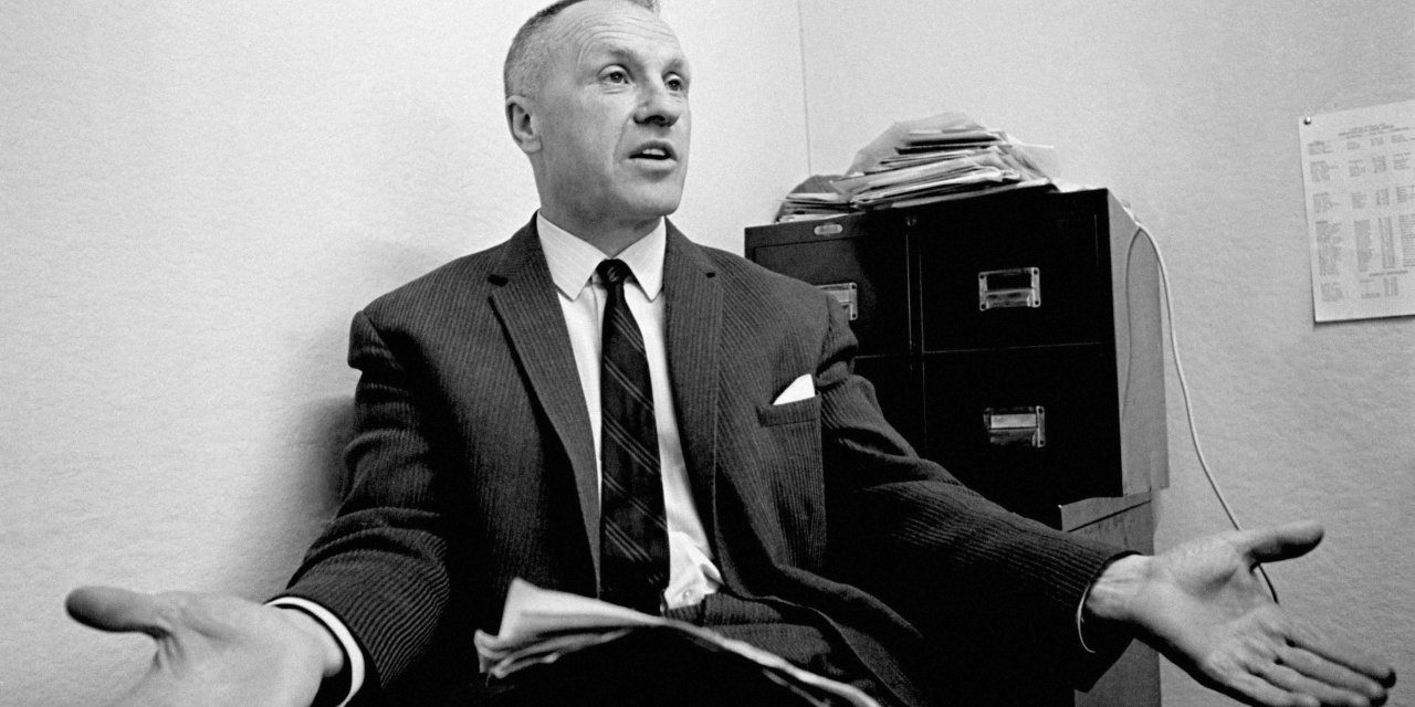 Bill Shankly's 'Forgotten' Barren Period (1966-1973) and criticisms of his tenure