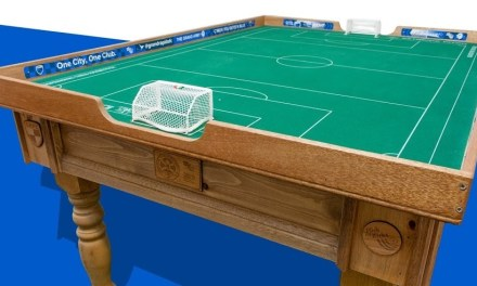 Introducing FlickForKicks – Table Football for a new (and old) generation