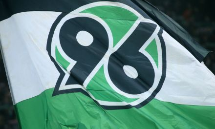A British football phantom at Hannover 96?