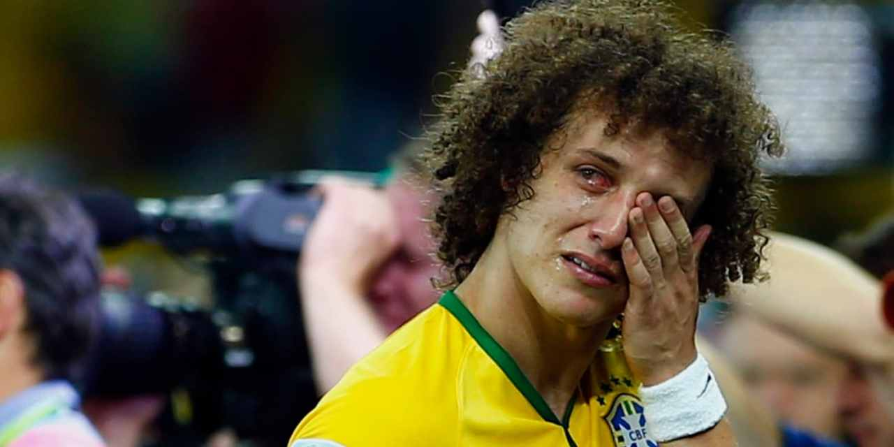 Brazil 1 Germany 7: Death by a thousand cuts