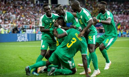 The Lions roar once more: Senegal dances its way into the hearts of millions