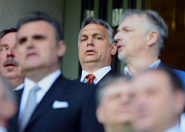 When Orbán comes to town – the story of NK Osijek