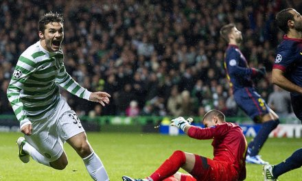 Watt's going on: the talented striker hell-bent on throwing himself under the bus