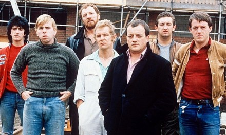 Football on the small screen, part 3: Auf Wiedersehen, Pet – The Girls They Left Behind