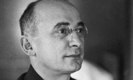 Death, despots and Dinamo: Beria and the beautiful game