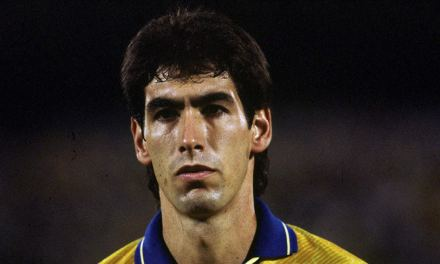 In football no one dies; no one gets killed – The tragic story of Andres Escobar