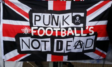 Punk football: Is the dream dying?