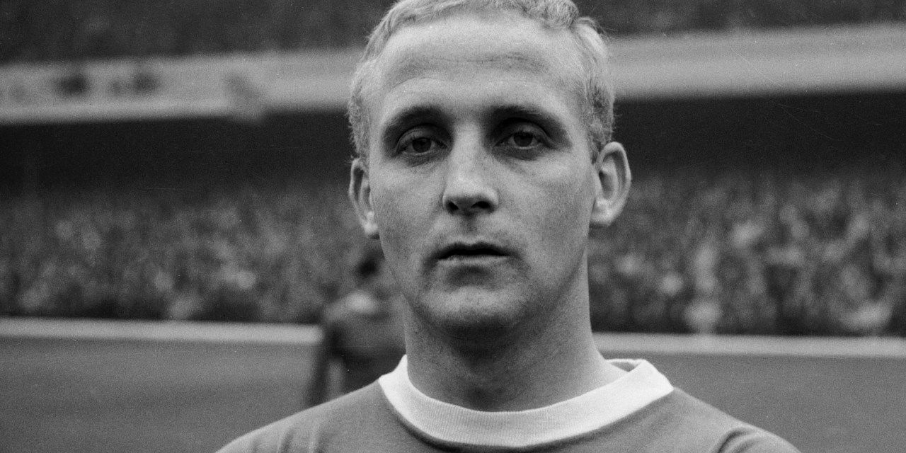 Alex Young – The People's Player