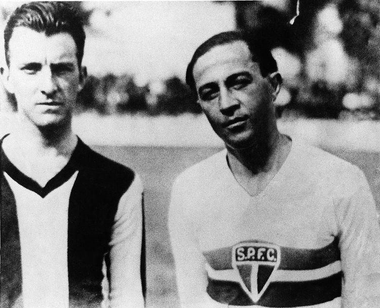 How the struggle with racism helped shape Brazilian football