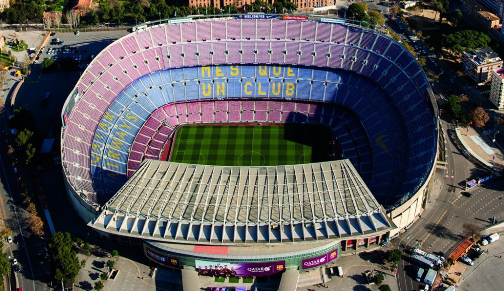 Grounds for closer inspection, part 3: Barcelona and Real Madrid