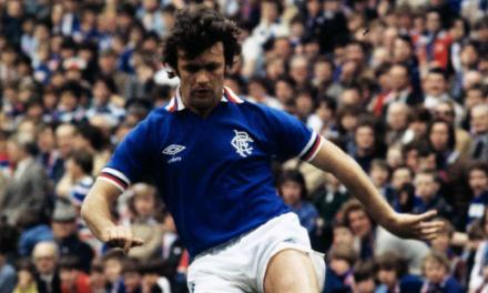 Davie Cooper – The Last King of Scotland
