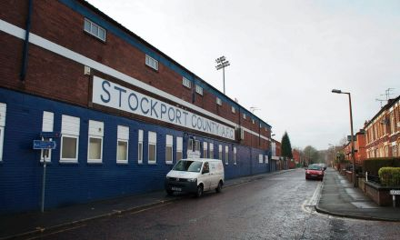 Stockport County – Lessons in how not to run a football club