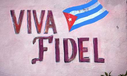 The next Cuban revolution – football's rise in Castro's homeland