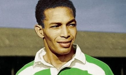 Remembering Gil Heron, The First Black Footballer To Play For Celtic