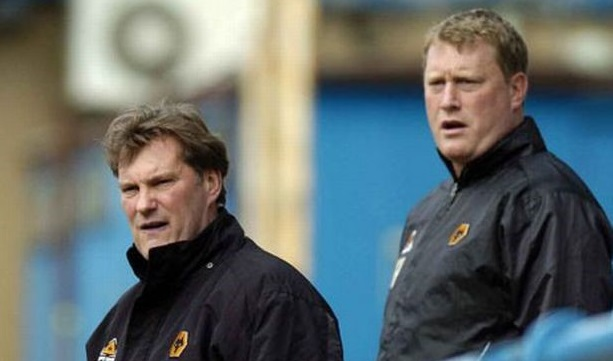 Sibling Rivalry, part 3: The sharp contrasts of the Hoddle brothers