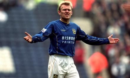 Prosinecki – The improbable Portsmouth years
