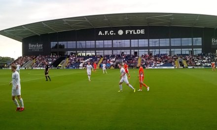 18 for 18, part 14: Will commercialism spoil all that's good about non-league football?