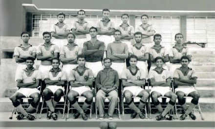 "Syed Abdul Rahim: The architect of Indian football's ""Golden age"""