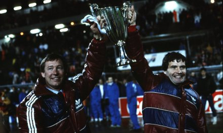 Four decades of the European Cup Winners' Cup and the surprise British success rate