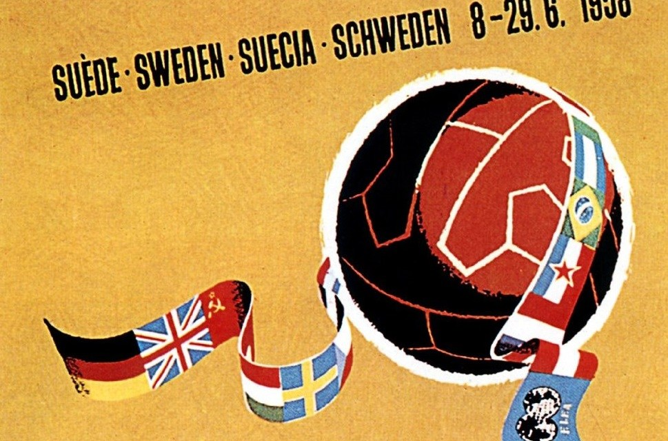 Too good to be true? When Sweden's World Cup 'never happened'