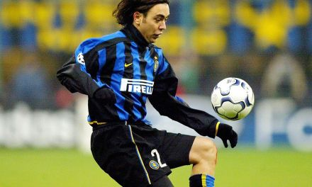 Alvaro Recoba: an unheralded genius