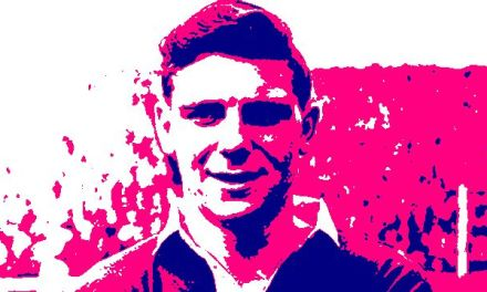 An ode to Duncan Edwards: Complete, mature and tenacious