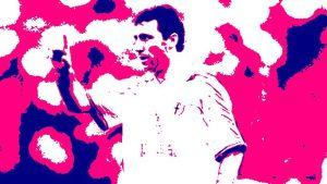 Serie A catenaccio strikers