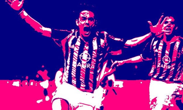 Pippo Inzaghi: a man of sheer determination