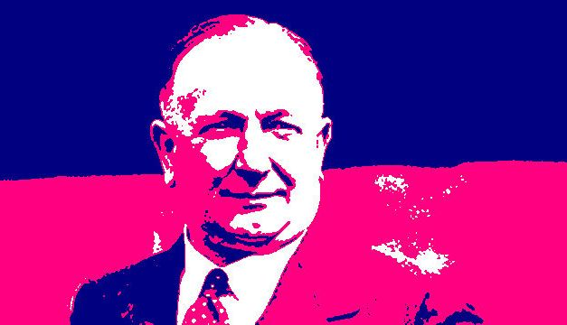 Herbert Chapman: The almost-forgotten pre-war football inventor
