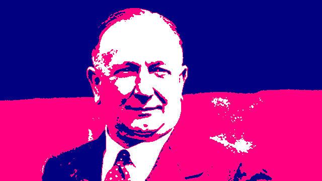 Herbert Chapman: The almost-forgotten pre-war football inventor