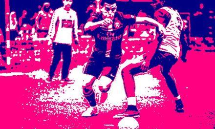 Concrete Football: Netflix takes us onto the streets of Paris