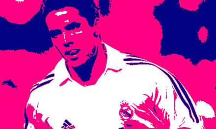 At age 15 I can't think of anyone better: The Michael Owen story (Part Two)