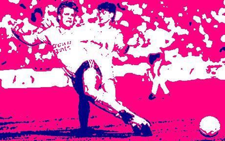 Tottenham Hotspur 1986-87 Season: Treble Disappointment