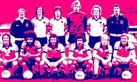 1980: Wolves' Last Major Trophy