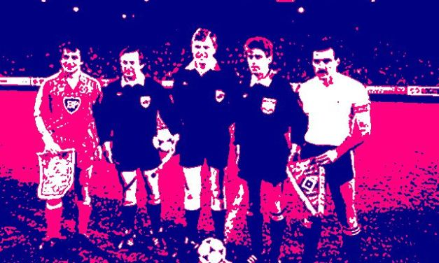 Aberdeen v Hamburg 1981: The coming of the Dons