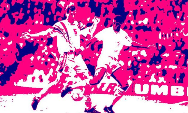 Euro '96: When football came home – matchday 11 – second quarter-final