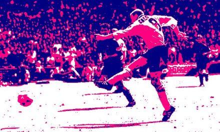 Euro '96: When football came home – matchday seven