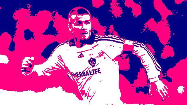 Beckham at LA Galaxy: The last comeback (Part One)