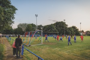 Raynes Park Vale Football Club