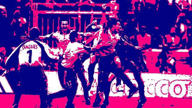 Spain vs Yugoslavia at Euro 2000: The maddest international of the century
