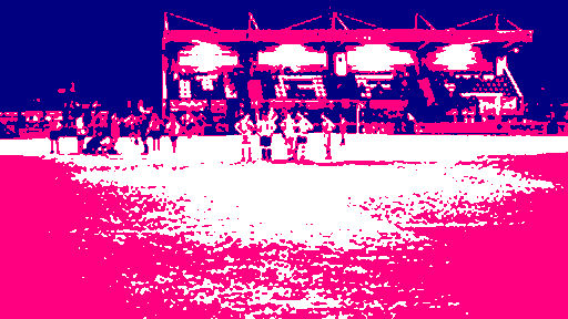 COVID-19: Life, death and the meaning of non-league football