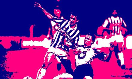 Juventus in 1992/93: Transfers, transition and triumph