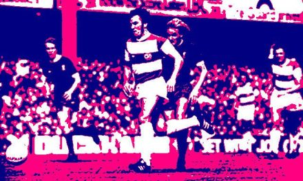 Fourteen minutes from glory: QPR's 1975-76 title struggle with Liverpool (Part Two)